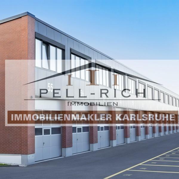 GETEILTES GLÜCK: Gewerbliche Neubaufläche sucht neuen Mieter ab 2021