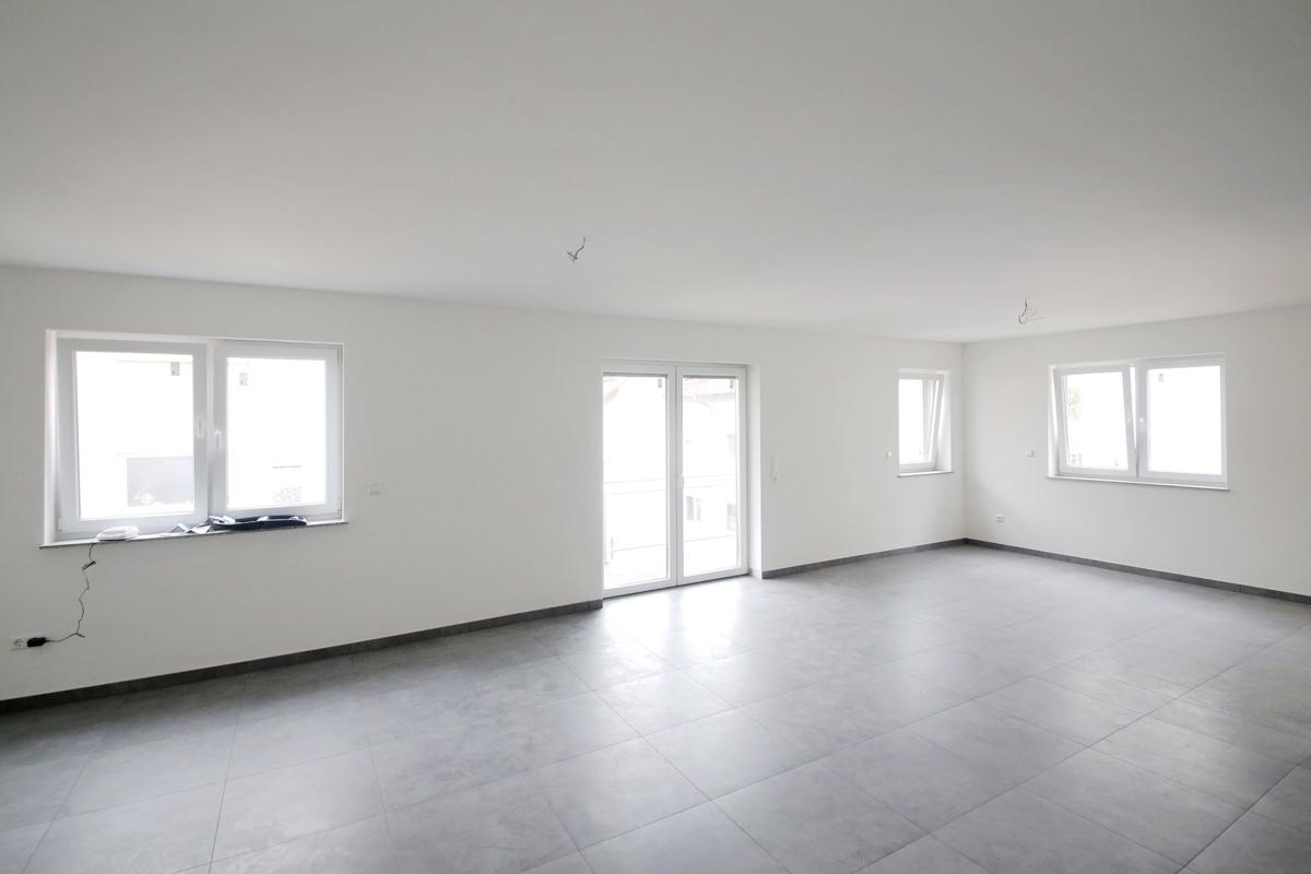 Willkommen in Ihrer neuen 3-Zimmer-Wohnung mit Stellplatz