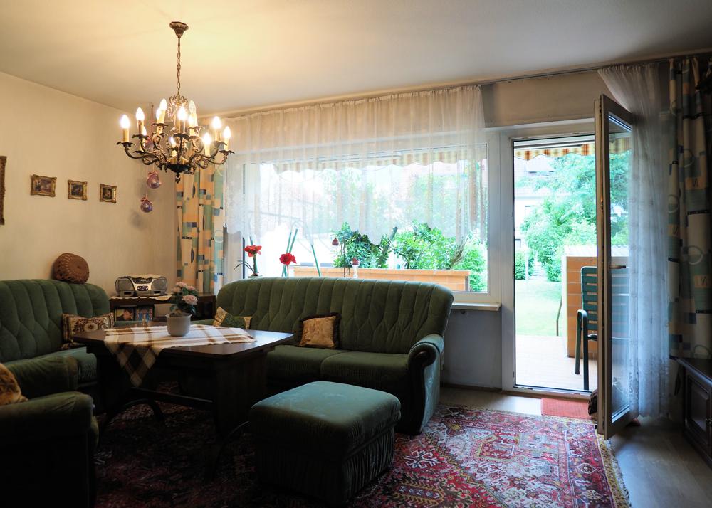 Der Familienklassiker in Ettlingen! – Reihenhaus mit Modernisierungsbe