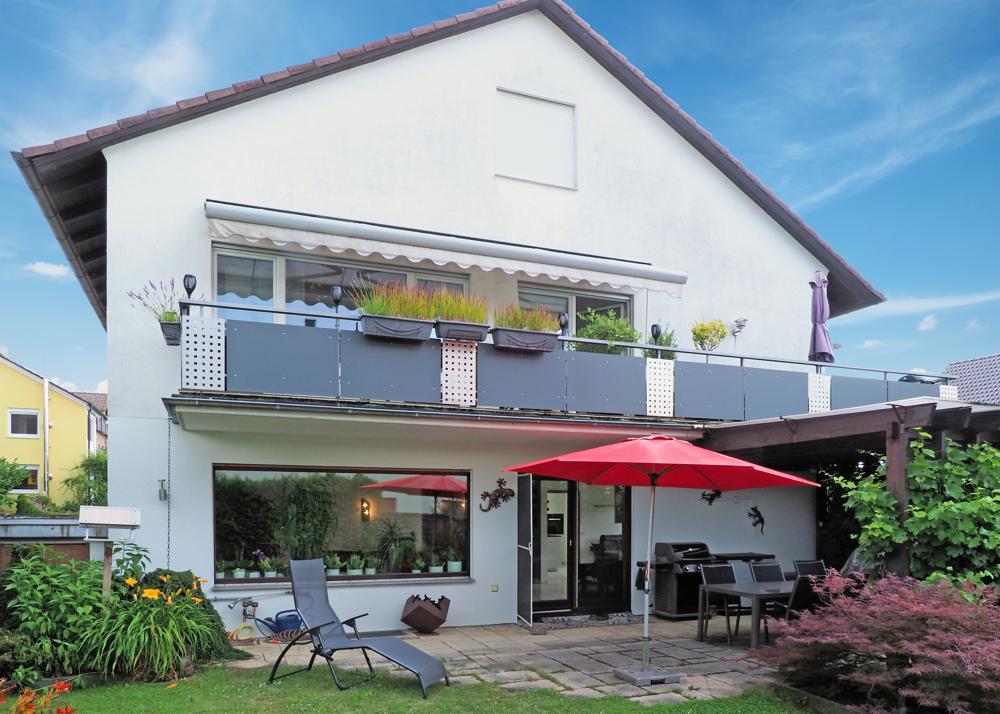 3 Familienhaus mit Ausbaupotential im Dachgeschoss
