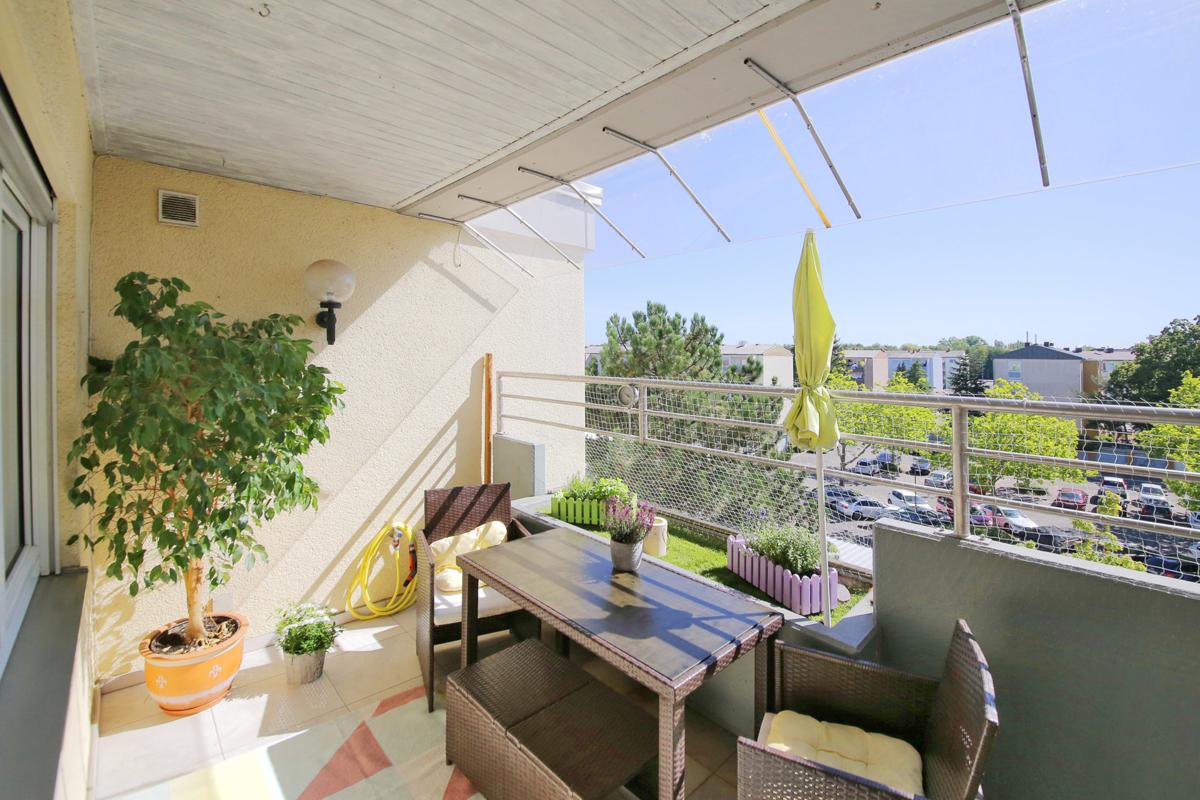 Penthouse-Wohnung der Extraklasse!