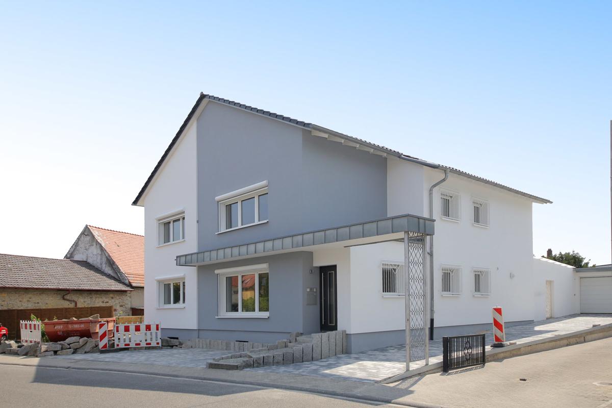 Erstbezug nach Sanierung – Traumhaftes Einfamilienhaus sucht neue Miet