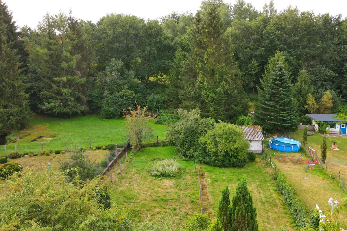 Garten- und Naturliebhaber aufgepasst!