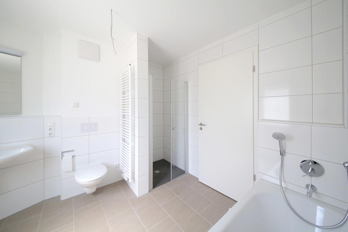 Modern und gehoben ausgestattet: 4-Zimmer Wohnung mit Wohlfühlcharakte