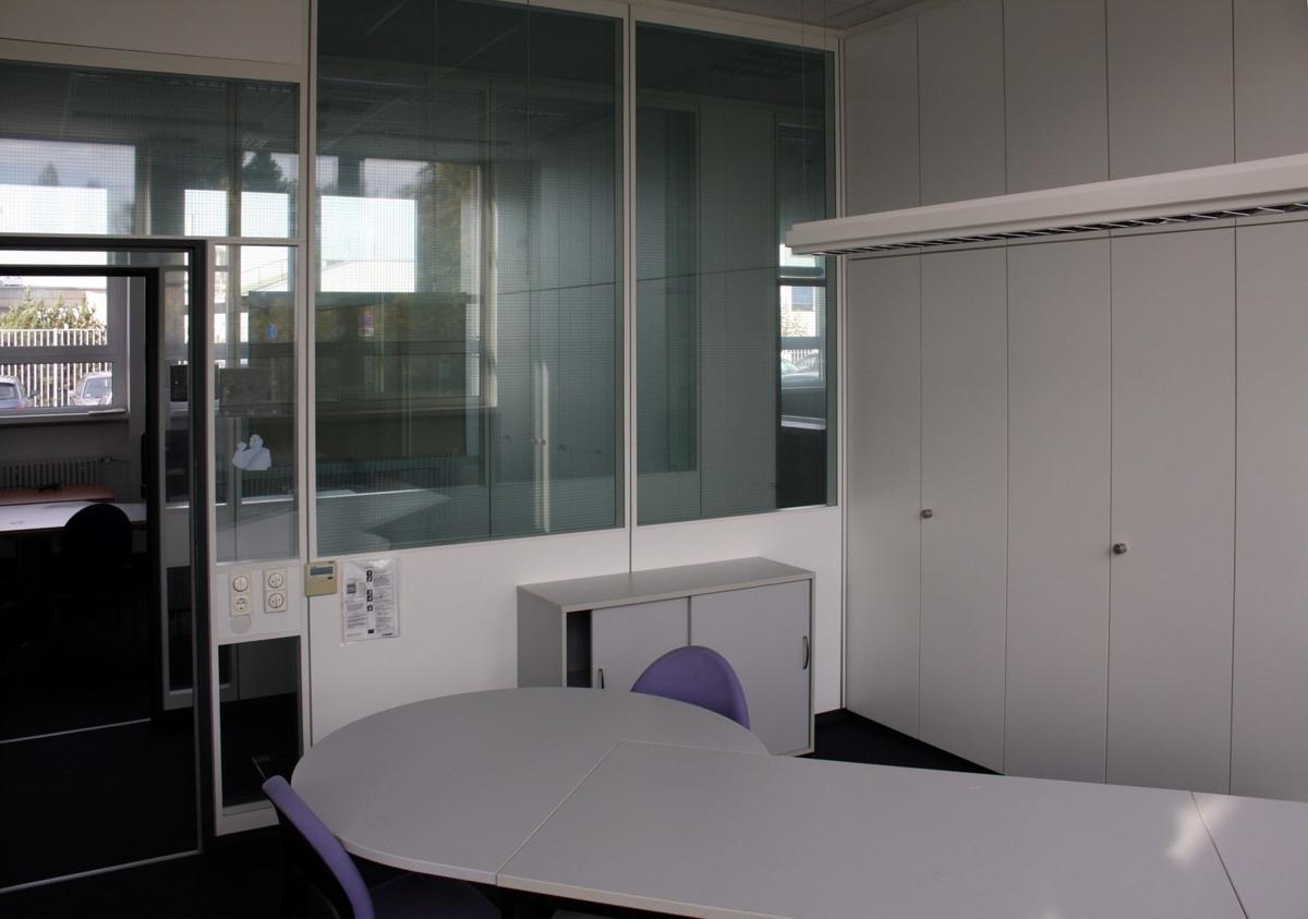 Attraktive Bürofläche (830 m²) in idealer Lage von Karlsruhe