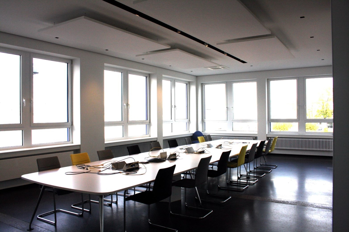 Attraktive Bürofläche (2.651 m²)  in idealer Lage von Karlsruhe