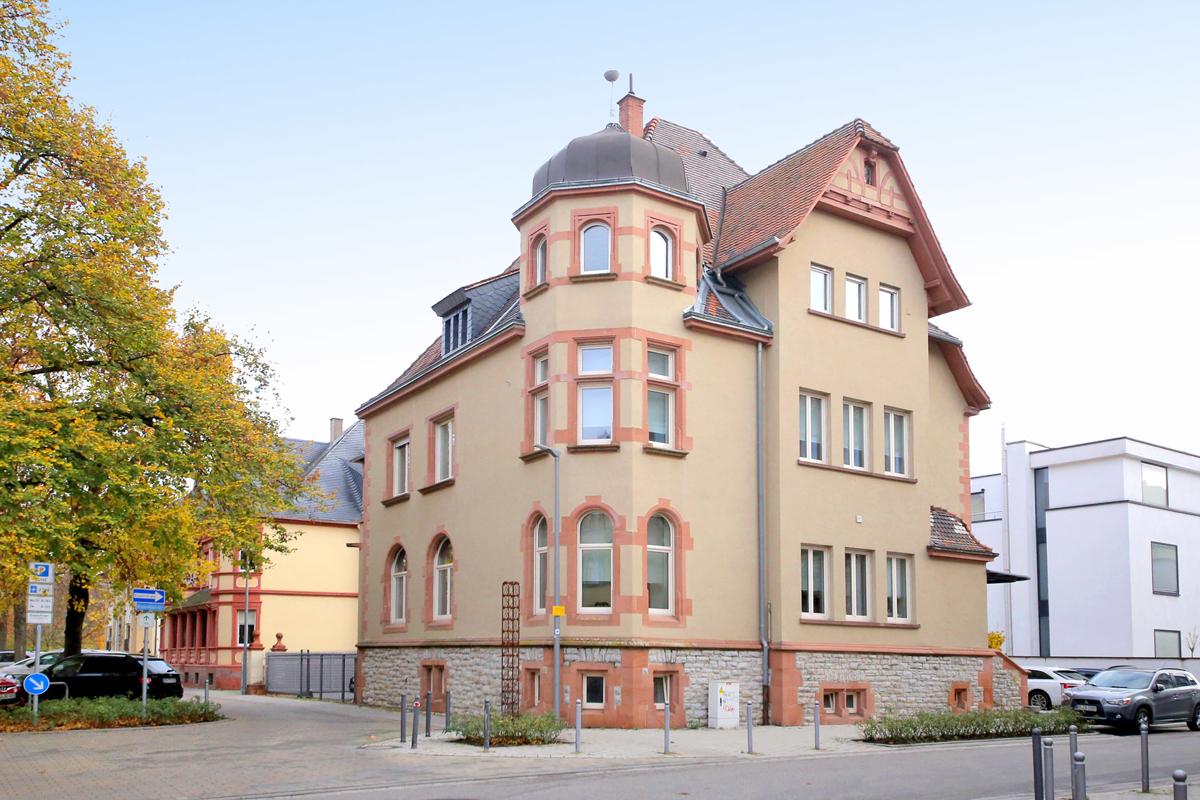 Fantastische Traumwohnung mit Blick auf das Schloss