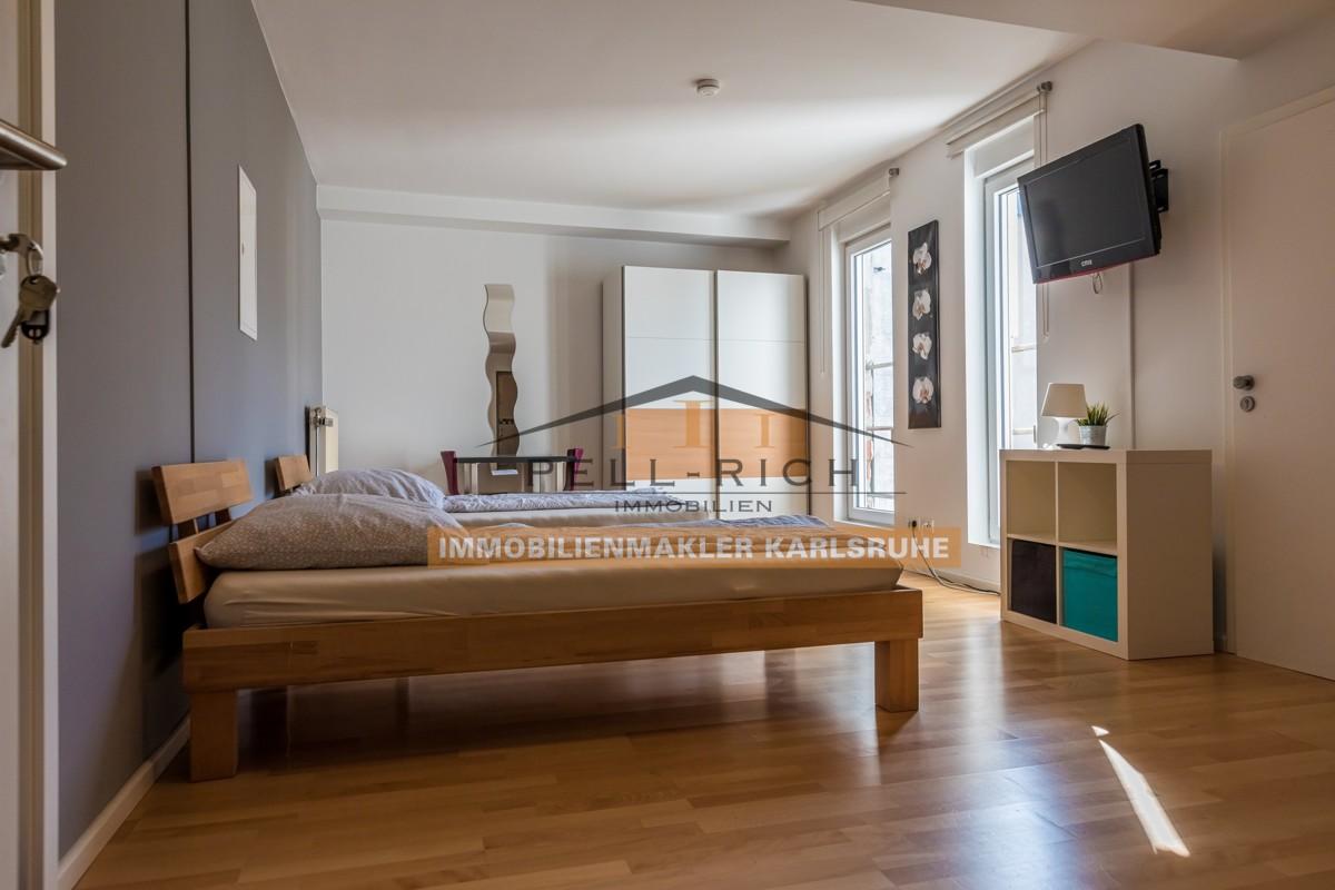 HOTELIERS AUFGEPASST: Boardinghaus in zentraler Innenstadtlage zur Ver